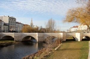 Puente de Santa María