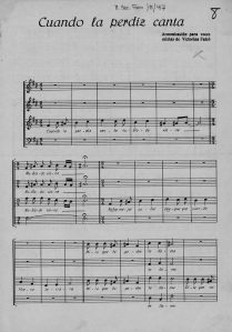 Arreglo de Victorina Falcó. Fuente: Biblioteca Nacional de España, M.SEC.FEM./5/47